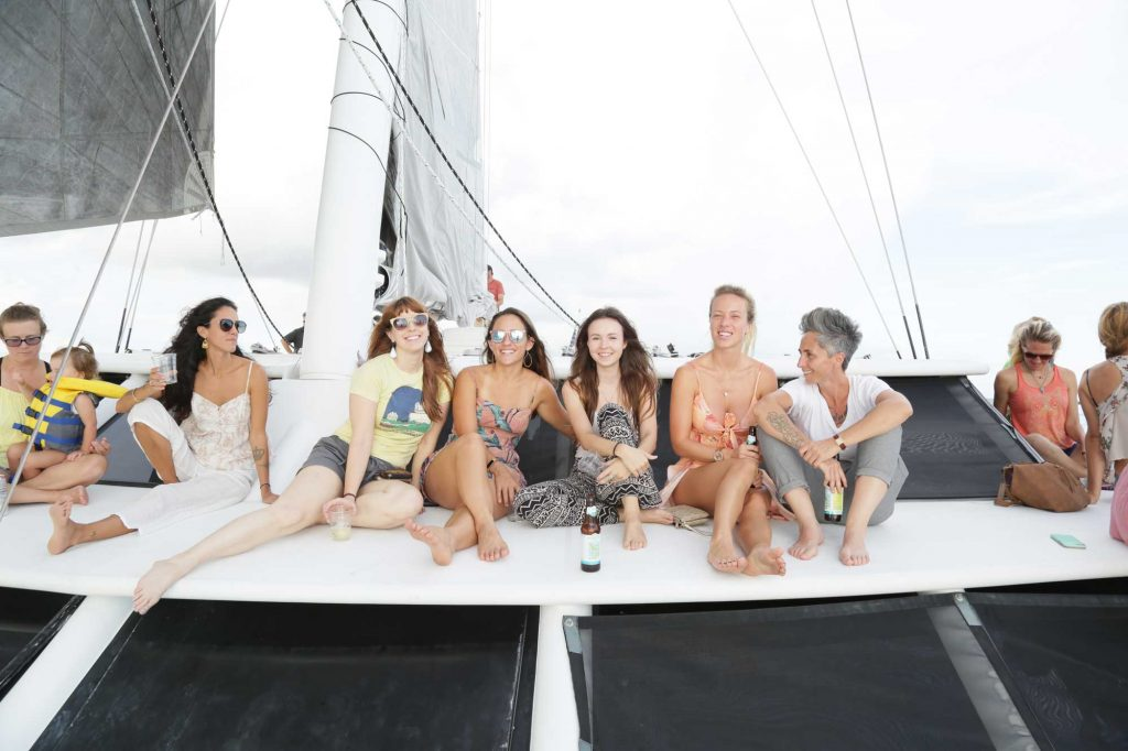 Day Sailing Charter In Key West
